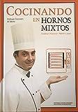 Cocinando en hornos mixtos