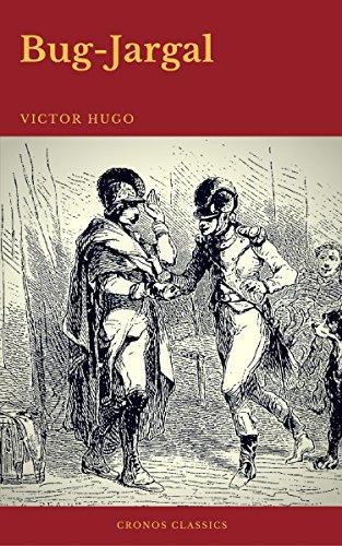 Bug-Jargal (Cronos Classics) (French Edition) eBook: Hugo, Victor,  Classics, Cronos: Amazon.es: Tienda Kindle