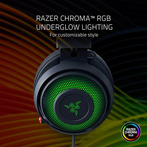 Razer(レイザー)『RazerKrakenUltimate7.1』