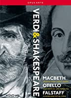 Verdi: Shakespeare Operas [DVD]