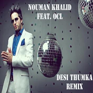 Desi Thumka Remix (feat. Ocl)