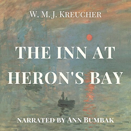 The Inn at Heron's Bay audiobook cover art