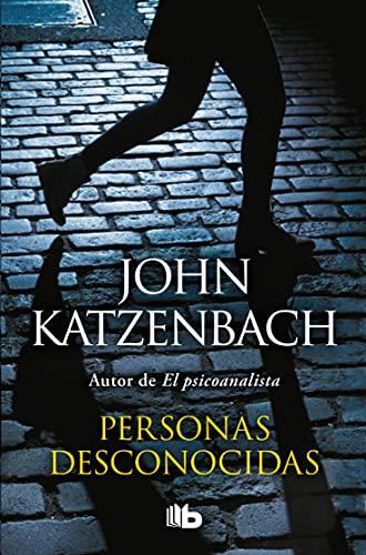 Personas desconocidas / By Persons Unknown