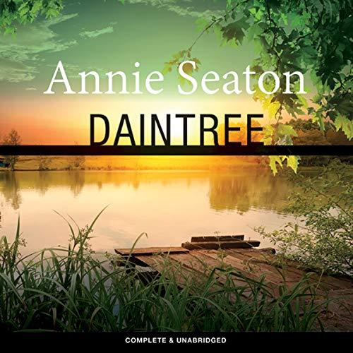 Daintree audiobook cover art