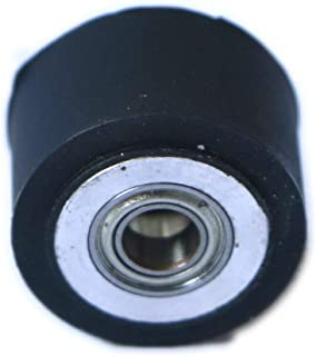 3pcs Pinch Roller for Graphtec CE & FC Rola Cutter Vinyl Plotter 4x11x16 (mm)