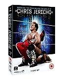 WWE-Breaking Code Behind The Walls of Chris Jericho (3 DVD) [Edizione: Regno Unito] [Import]