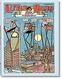 Winsor McCay. Les aventures complètes de Little Nemo 1905-1909 - Fp