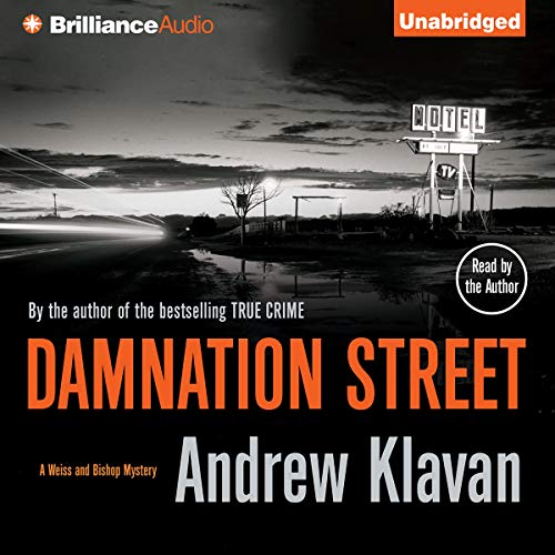 Damnation Street  By  cover art