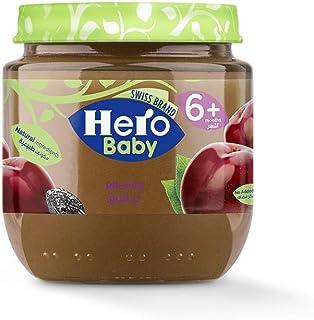 Hero Baby Prunes Jar