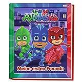 PJ Masks: Meine ersten Freunde: Kindergartenfreundebuch