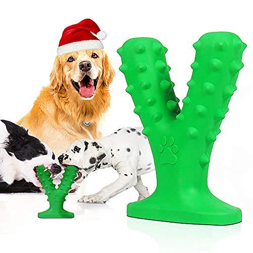 Erocalli Dog Toys Durable Aggressive Chew Toys for Large Dog Interactive Dog Toys Natural Rubber Dog Toy Tough Dog Toys Large Breed Dog Chew Toy Medium Dog EnrichmentToysforDogs Pet Chew Toy