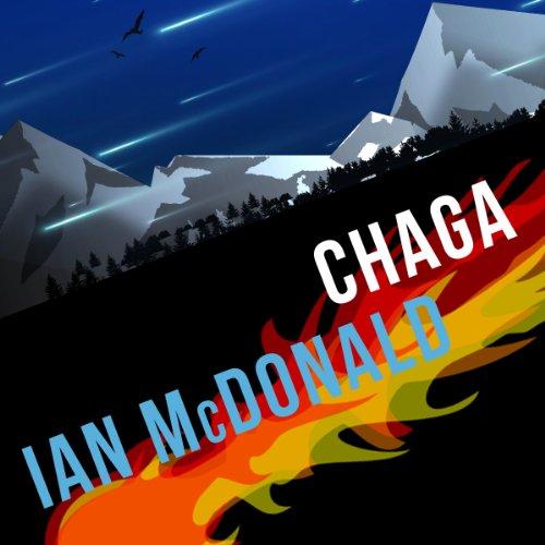 Chaga Titelbild