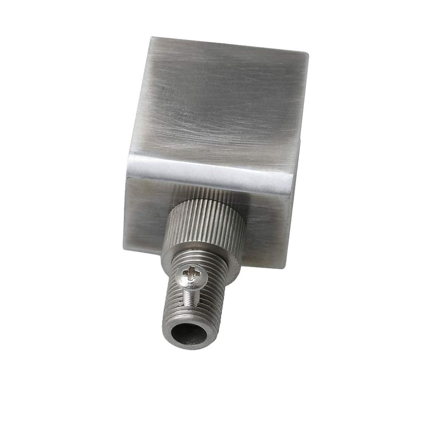 Mxfans Piano Key Measure Tool Leveling Device Piano Repair Tool Aluminum Silver