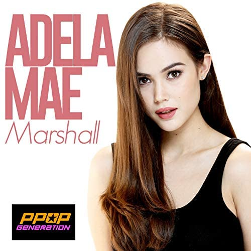 Adela Mae Marshall