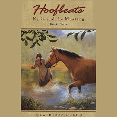 Hoofbeats cover art