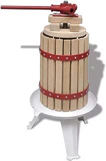 vidaXL Estante de Pared Cubo Aglomerado Mobiliario Decoraci/ón Ideal Elegante Pr/áctico Vers/átil Atractivo Robusto Duradero Roble Sonoma 84.5x15x27cm