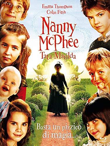 Nanny McPhee - Tata Matilda