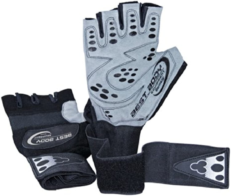 Best Body Nutrition Paire de gants Top Grip Accessoires pour men XL