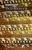 De la micro a la nanoelectrónica: Impulsando la transformación digital: 125 (Qué sabemos de)