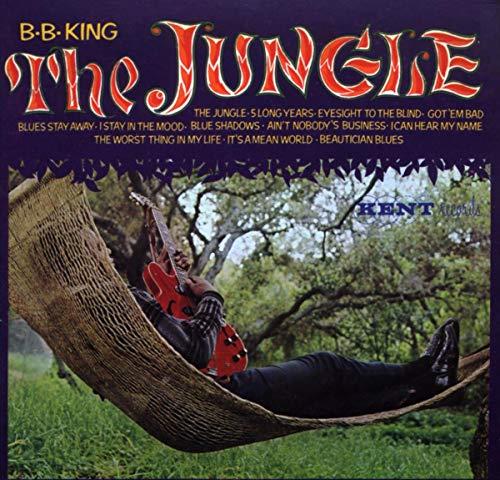 King,B.B.: The Jungle (Audio CD (Compilation))