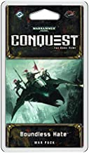 Warhammer 40000 Conquest LCG: Boundless Hate War Pack