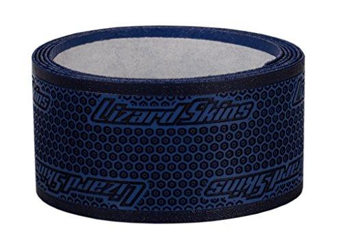 Lizard Skins Durasoft Polymer Hockey Griffband – 0,5 mm, blau, 0.5 mm