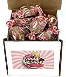 Goetze's Caramel Creams The 'Original' in a Box, 1LB (Individually Wrapped)