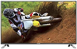 KMC 50 Inch LED TV Full HD - Silver - K16M50261