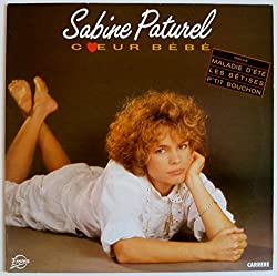 Sabine Paturel - Coeur Bébé