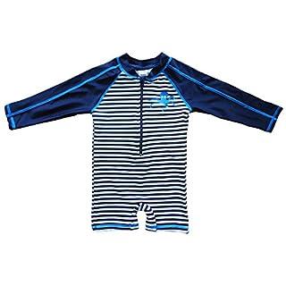 Baby Beach One-Piece Swimsuit UPF 50+ -Sun Protective Sunsuit (B07514PR58) | Amazon price tracker / tracking, Amazon price history charts, Amazon price watches, Amazon price drop alerts