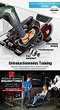 Mini Heimtrainer DFX100 Sportstech-4