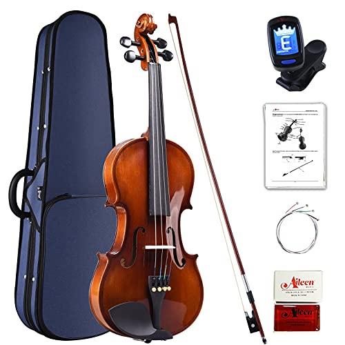 Aileen -   Violin 4/4