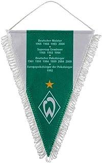 Wimpel Erfolge ca.18 cm x 28 cm SV WERDER BREMEN NEU