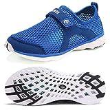 CIOR Boys & Girls Water Shoes Kids Swim Shoes Amphibious Aqua Shoes Sport Sneakers Light Weight...
