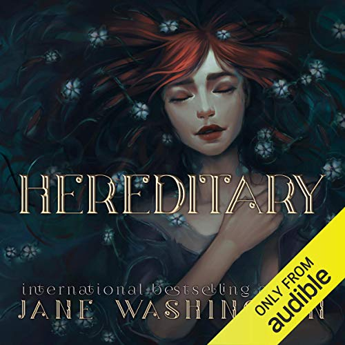 Couverture de Hereditary