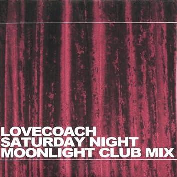 Saturday Night Moonlight Club Mix