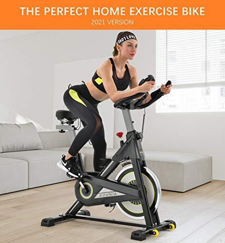 Sovnia Bicicletas estáticas y de spinning