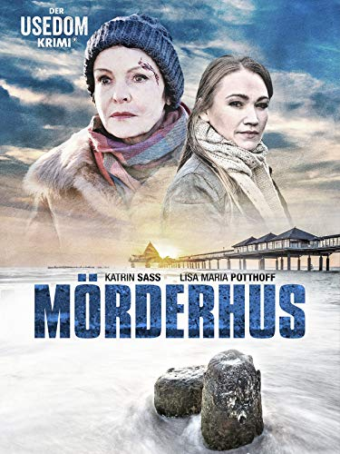 Mörderhus - Der Usedom-Krimi