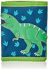 3. Stephen Joseph Dinosaur Wallet
