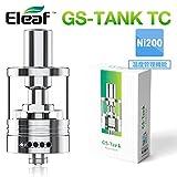 Eleaf GS-Tank 【アトマイザー】TC 3ml ニクロム 0.15ohm 温度調整アトマイザー