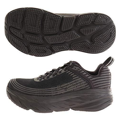 Best Women's Shoes for Lower Back Pain - HOKA ONE ONE Women's Bondi 6 Running Shoes