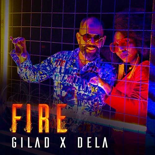 Gilad & Dela