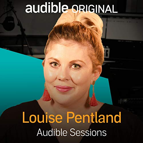 Louise Pentland audiobook cover art