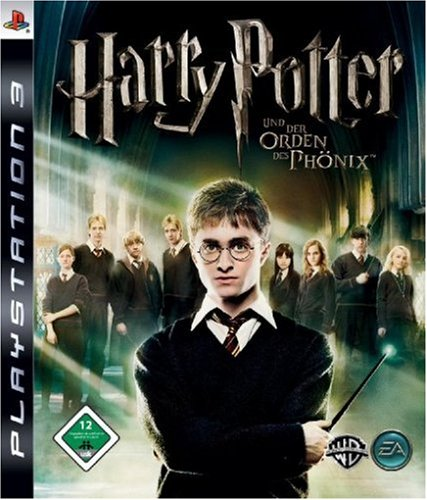 Harry Potter und der Orden des Phönix [PlayStation 3]
