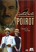 Poirot - Death on the Nile by A&E Home Video