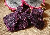 Naturix24 – Drachenfrucht, Drachenfruchtscheiben getrocknet – 500g Beutel