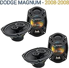 magnum speakers