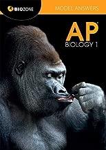 AP Biology 1: Model Answers 2017