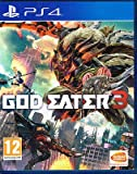 God Eater 3 (AT-PEGI) Playstation 4
