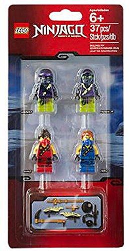 Lego Ninjago Armee-Bauset 851342